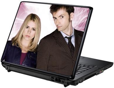 Доктор и Роза