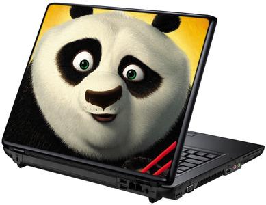 Кунгфу панда