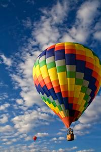 воздушный шар 130х200см